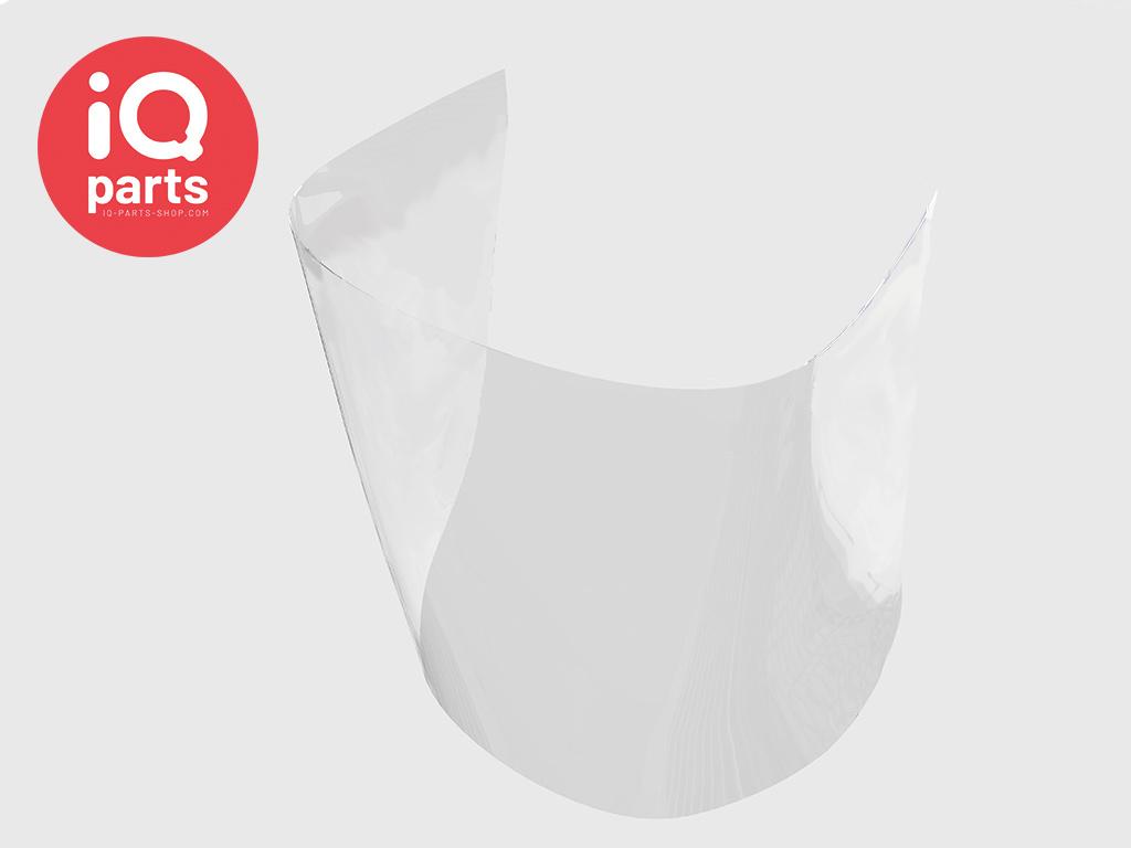 Polycarbonate-Visor for Corona Face Shield