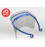 NORMA NORMA Face Shield for protection in contact professions