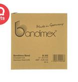 Bandimex Bandimex Klemband V2A - W4 - Per meter