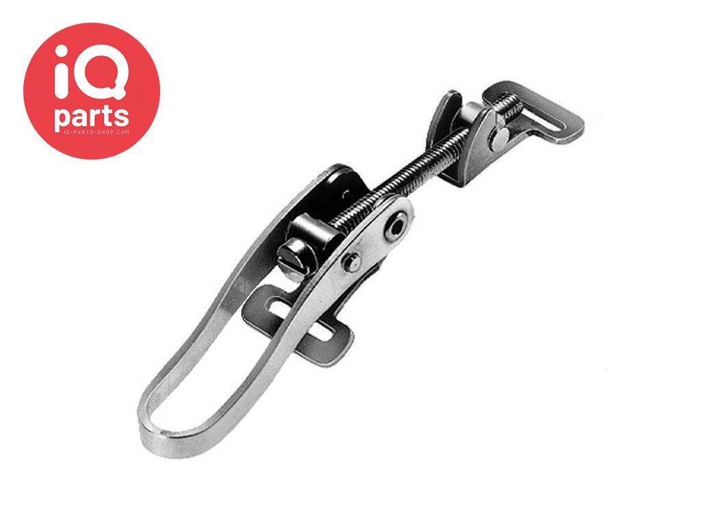Snelsluiter NB-H/400 | W1 (Verzinkt staal)
