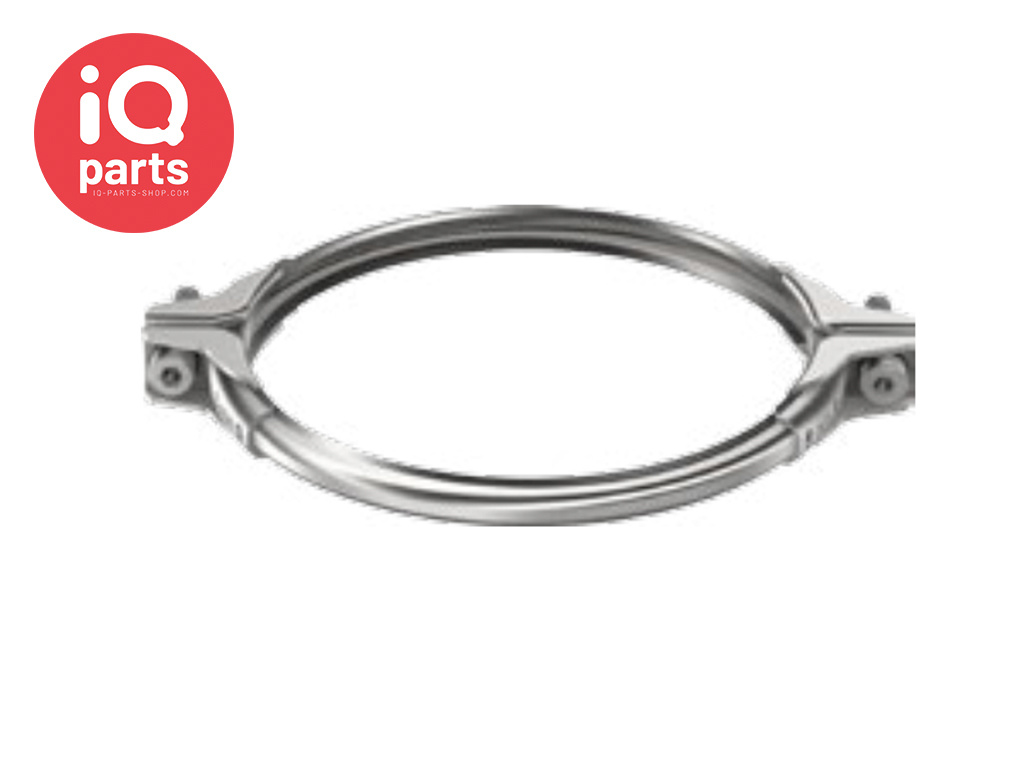 Jacob Pull-ring for push-in pipes 3 mm wall thickness for ring-seals W1