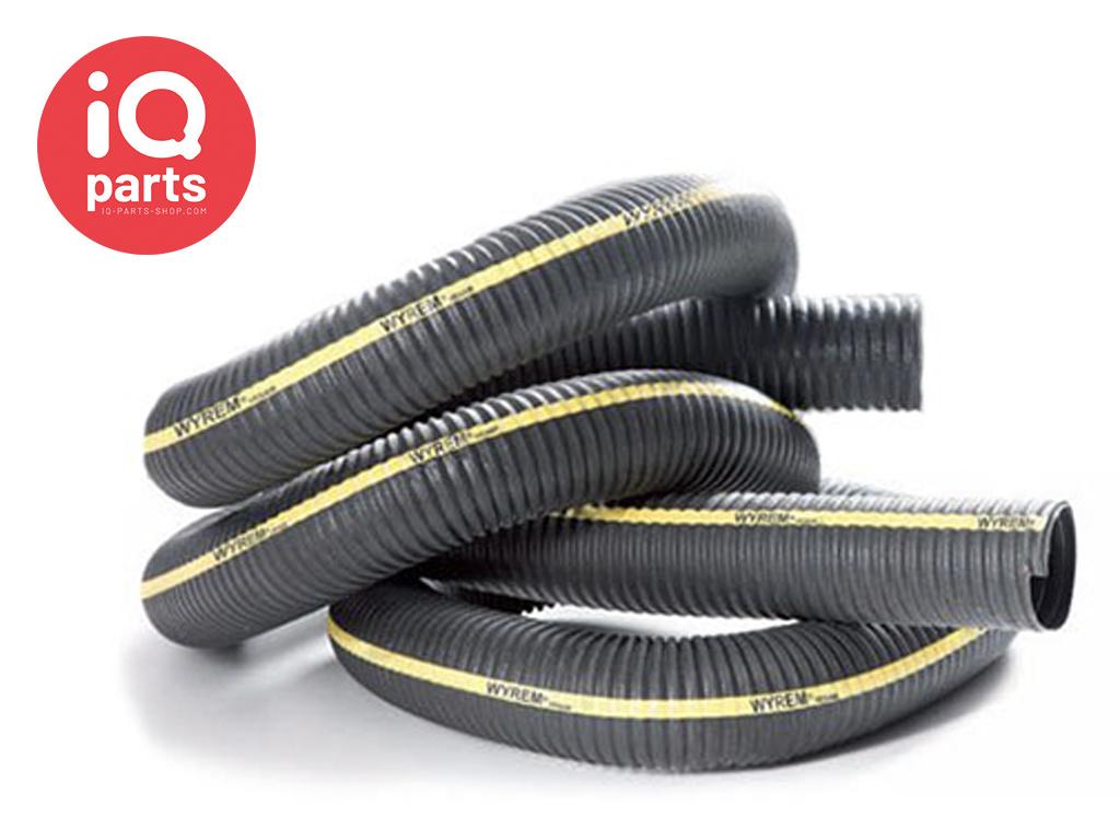 Wyrem 0603 Neoprene ducting 2-ply