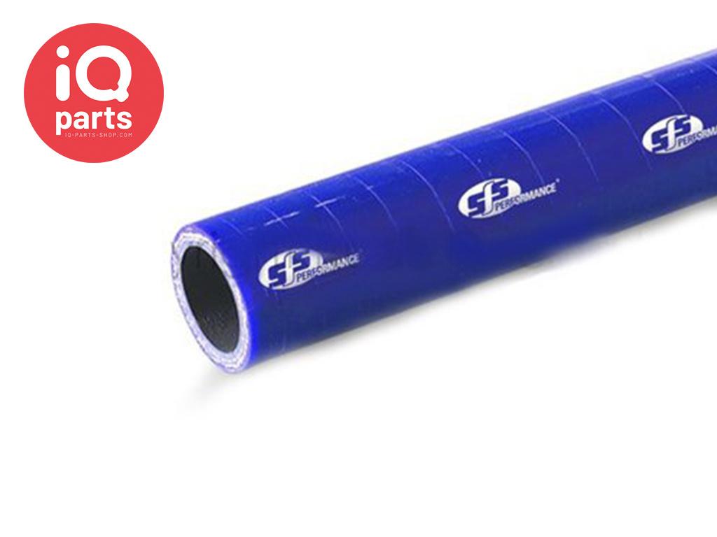 Silicone hose Fluor straight length