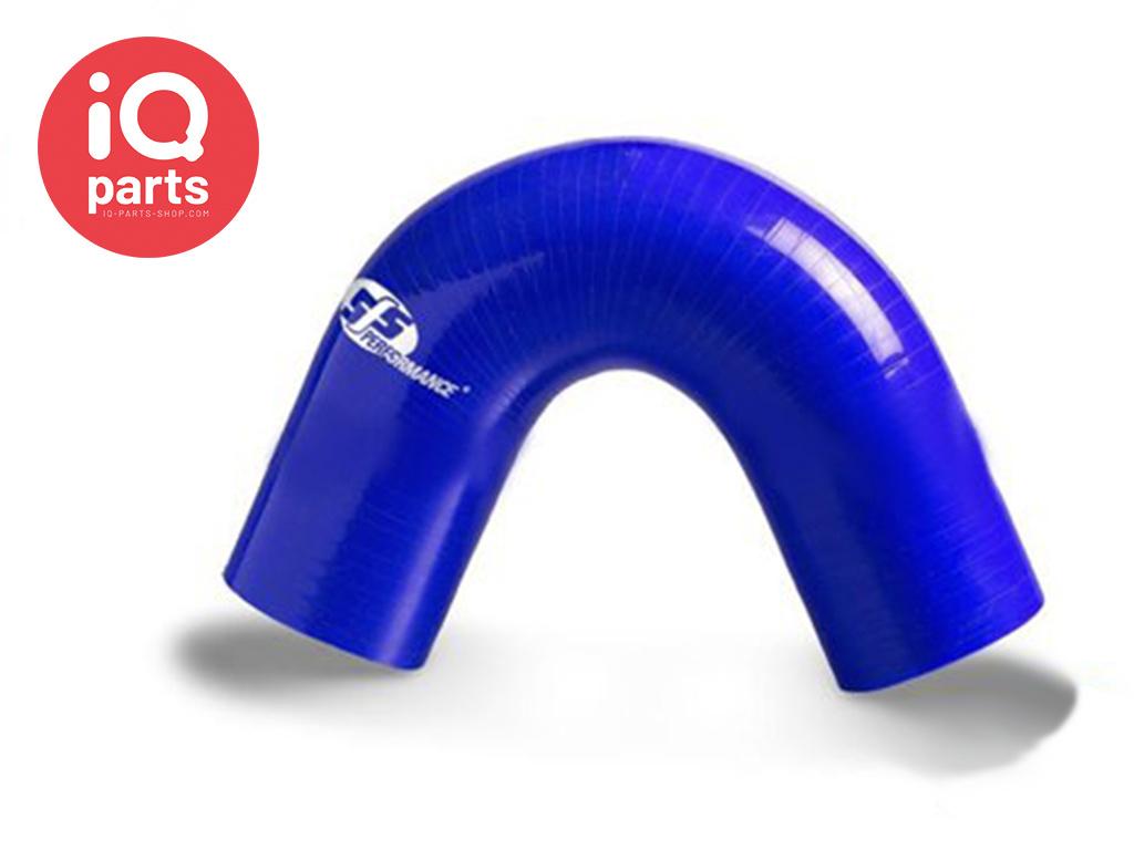 Silicone hose Elbow 135º