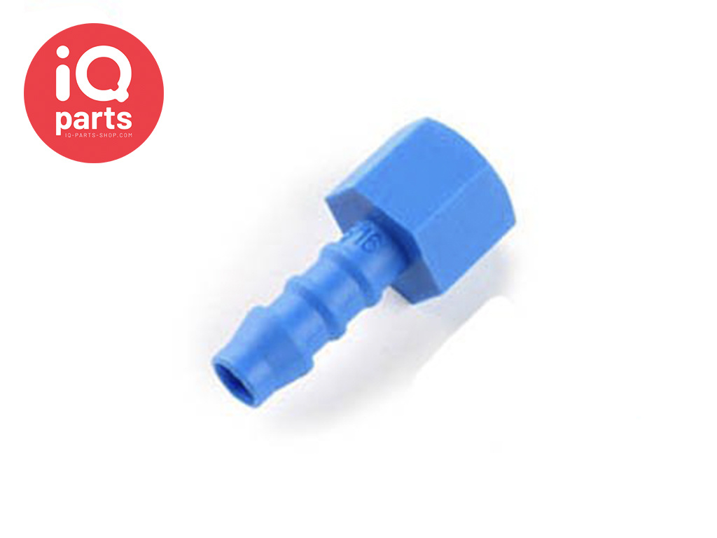 BSPT Female Connector