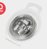 Serflex Serfex Endless hose clamp 13 mm kit with 6 caps - W4 (AISI304)