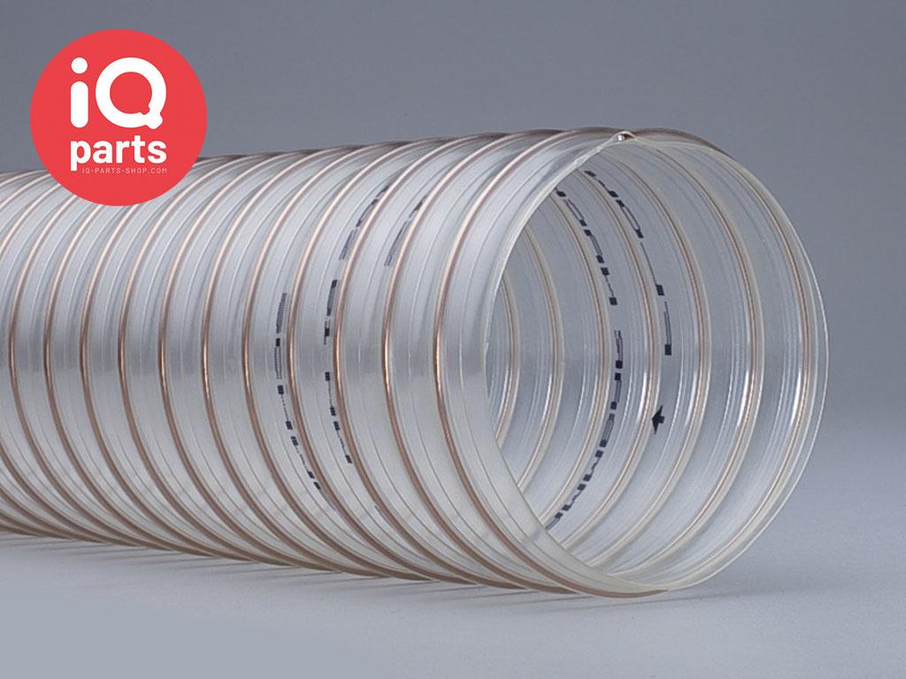 Polyurethaan Ducting 0,4 mm