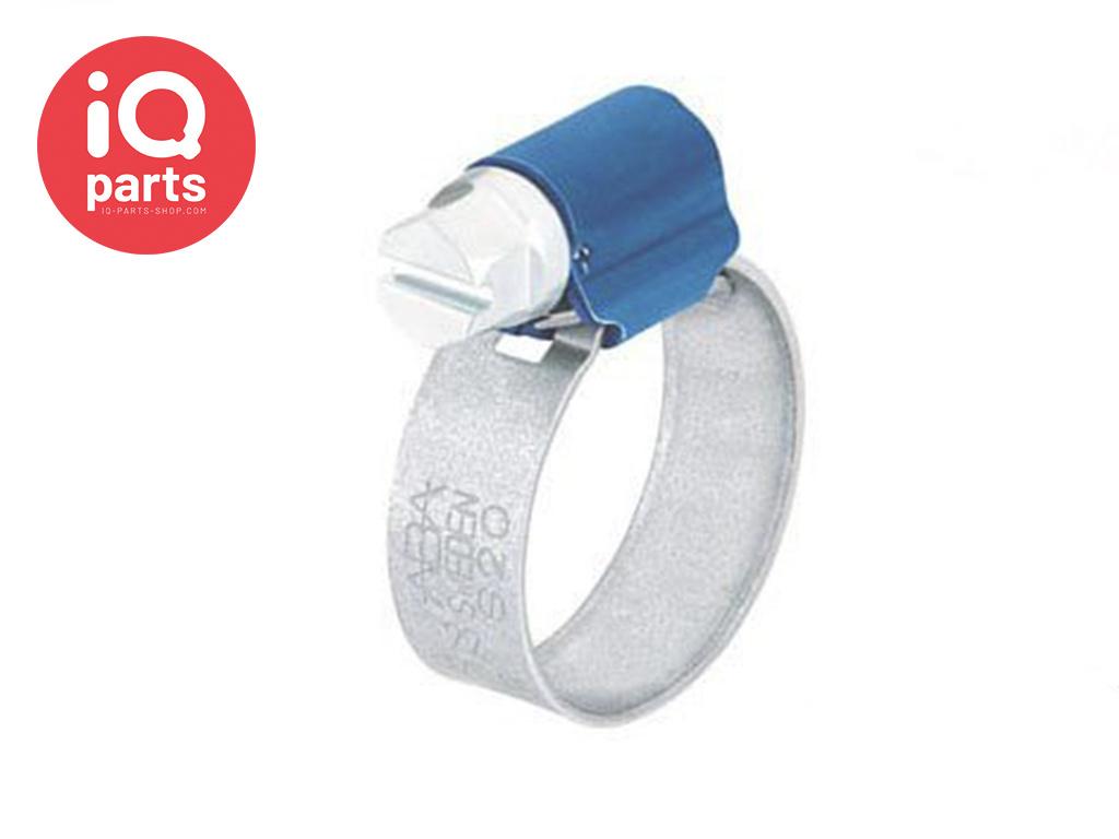 Nova Schlauchschelle DIN 3017 - 9 mm W1