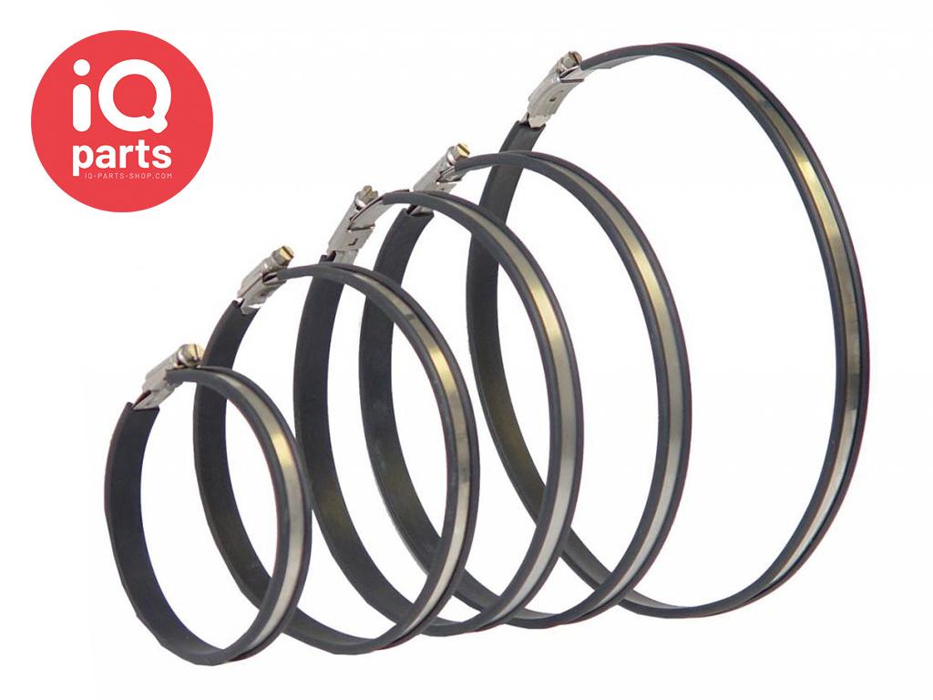 Mikalor Mikalor ASFA-S W5 - 12 mm slangklem / wormschroefklem DIN 3017