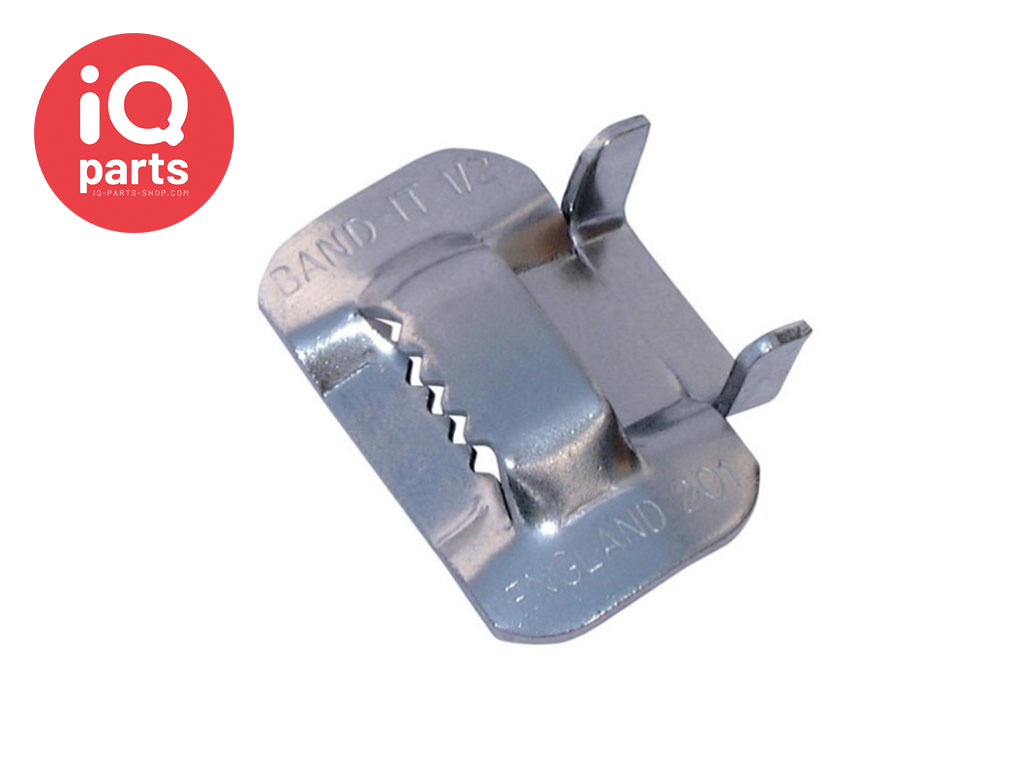 Buckles AISI 201 Stainless Steel