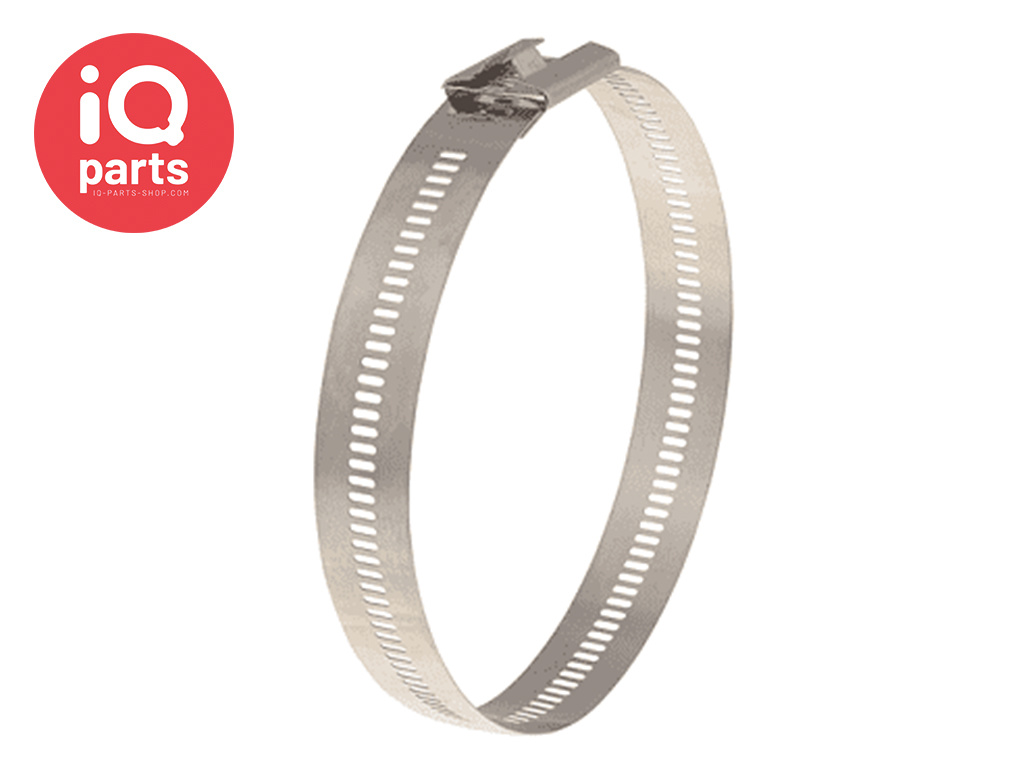 Multi-Lok Tie Stainless steel AISI 316 Cable tie - 12 mm - W5