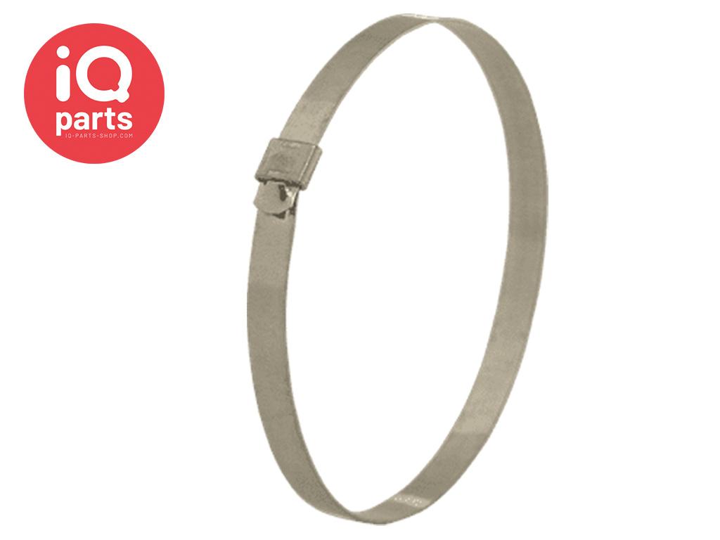 Ultra-Lok® Tie RVS 201 Kabelbinder - 6,4 mm - W3