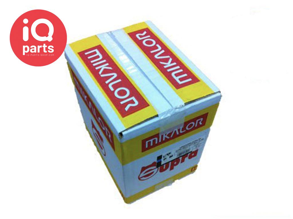 Mikalor Mikakor Supra W2 Heavy-Duty Clamp / T-Bolt Clamp