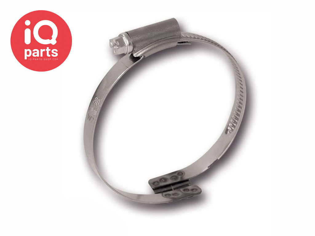 Spiro Bridge clamp - W1 - 9 mm - right version