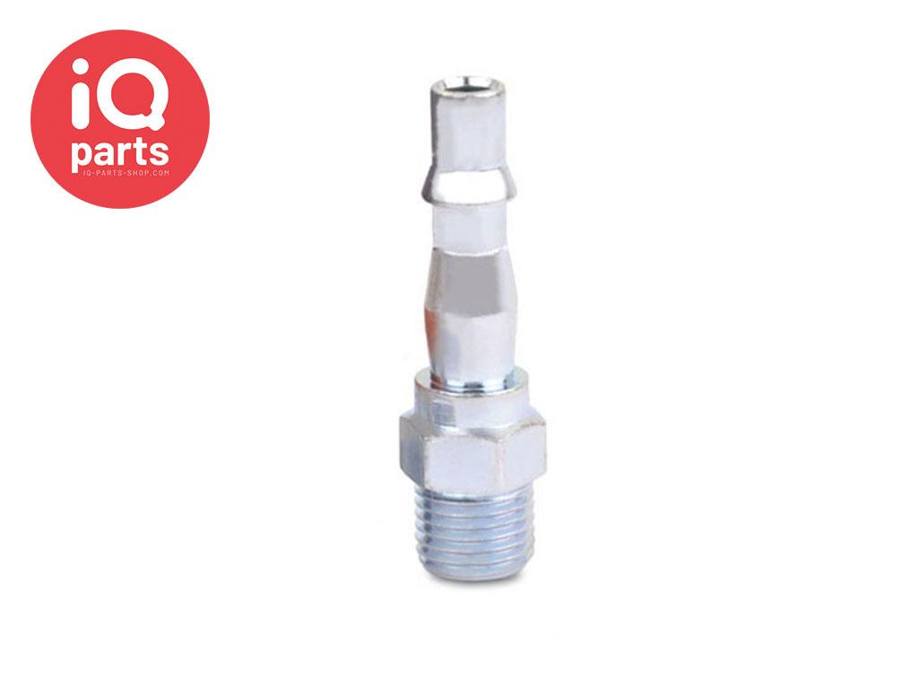Plug - BSP Male Thread SC Series P DN06