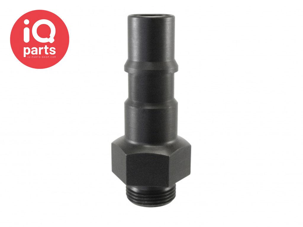 Plug - BSP Male Thread SC Series I DN19