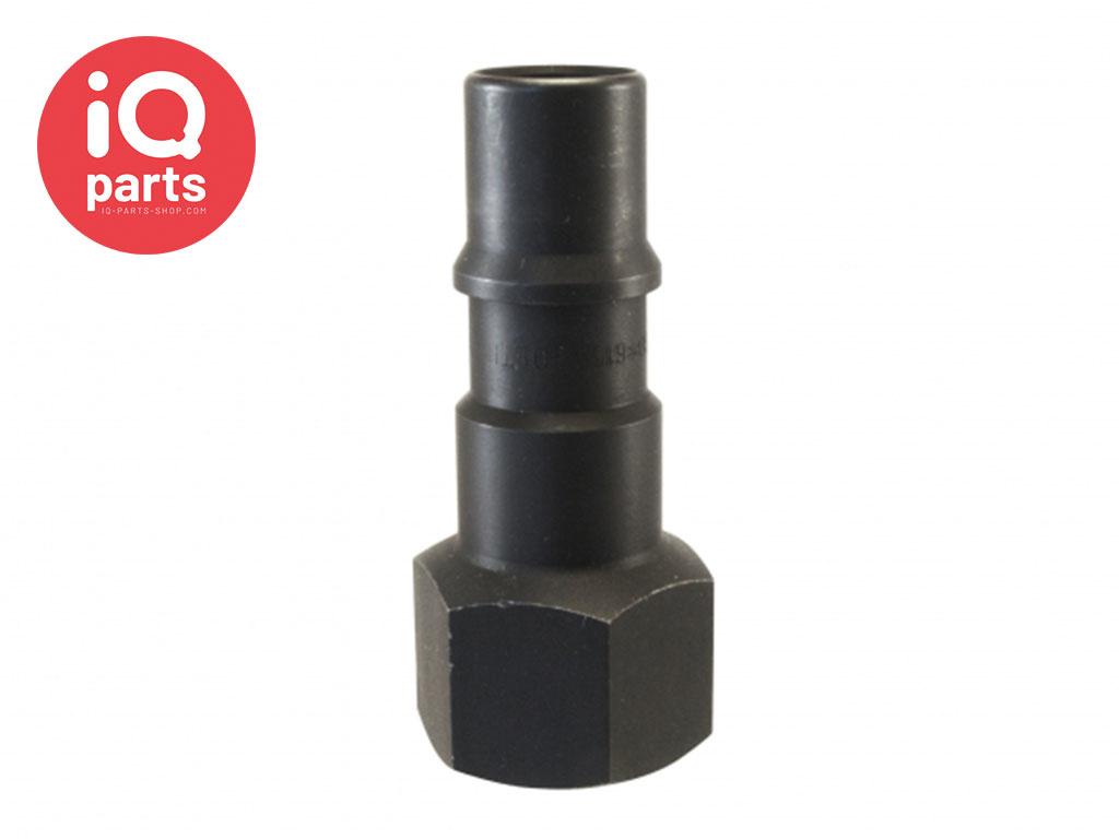 Plug - BSP Female Thread SC Series I DN19