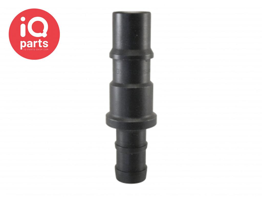 Plug - BSP Hose stem SC Series I DN19