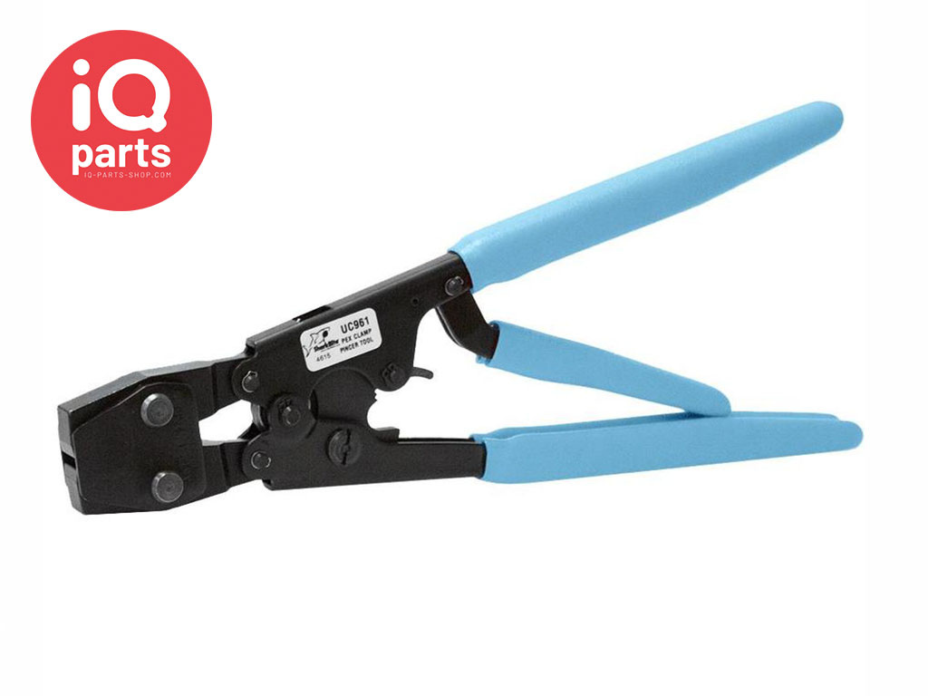 PEX Ear Clamps Pincer