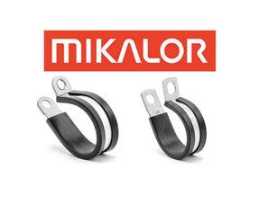 Mikalor Pipe Clips