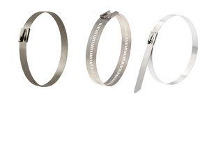 Steel Cable Ties