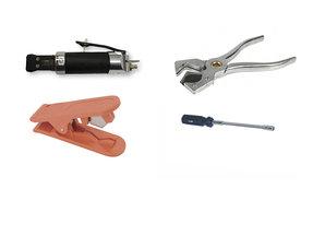 IQ-Parts Tools