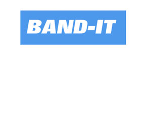 BAND-IT Stainless Steel Band and Tie-Wraps