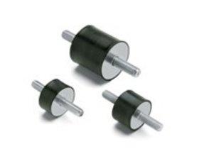 GeTech Srl. Vibration mounts Type A