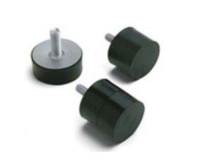 GeTech Srl. Vibration mounts Type D