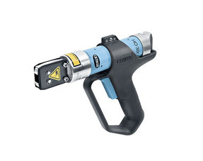 Oetiker Earclamp- and Air pressure tools