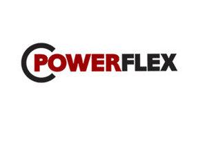 Power-Flex hose clamps