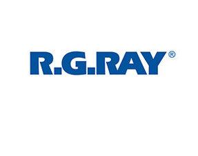 R.G. RAY Slangklemmen