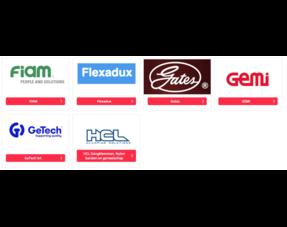 Brands F - H