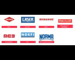 Brands K - N