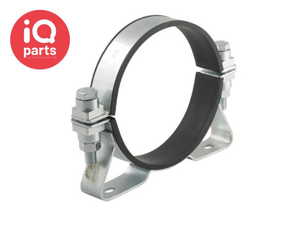 Retaining clamps with brackets HMK SPGU 6025 HD | W1