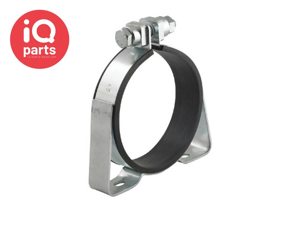 Retaining clamps with brackets HMK SPGU 6241 HD | W4