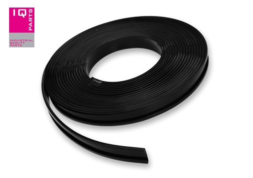 Rubber C-Profile