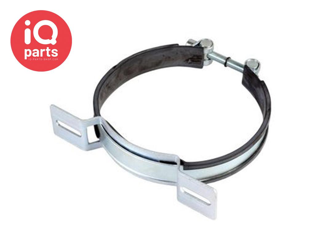 Accumulator clamp HRGKSM | W1 & Stainless Steel