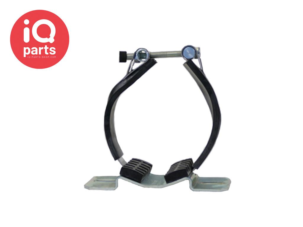 Accumulator clamp HyRac | W1 & Stainless Steel