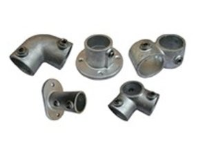 NORMA Tube clamps