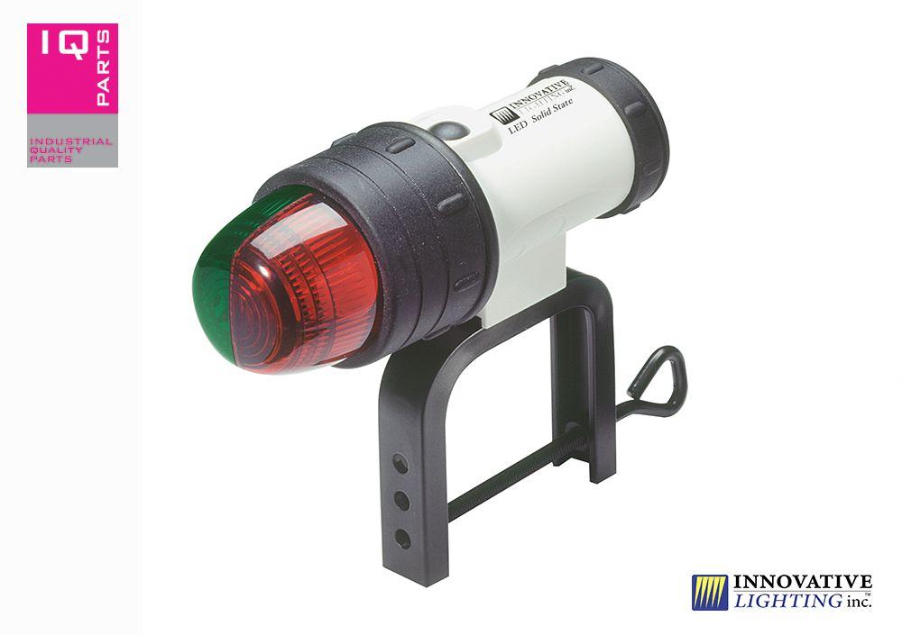 Boot LED navigatie verlichting