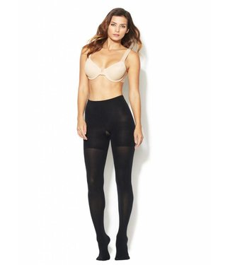 MARIANNE Comfort Shape 50 zwarte taillepanty