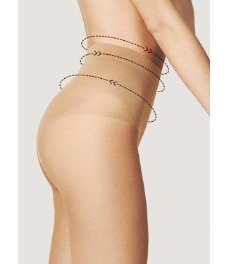 FIORE Bikini Fit 20 Shaping panty huidkleur