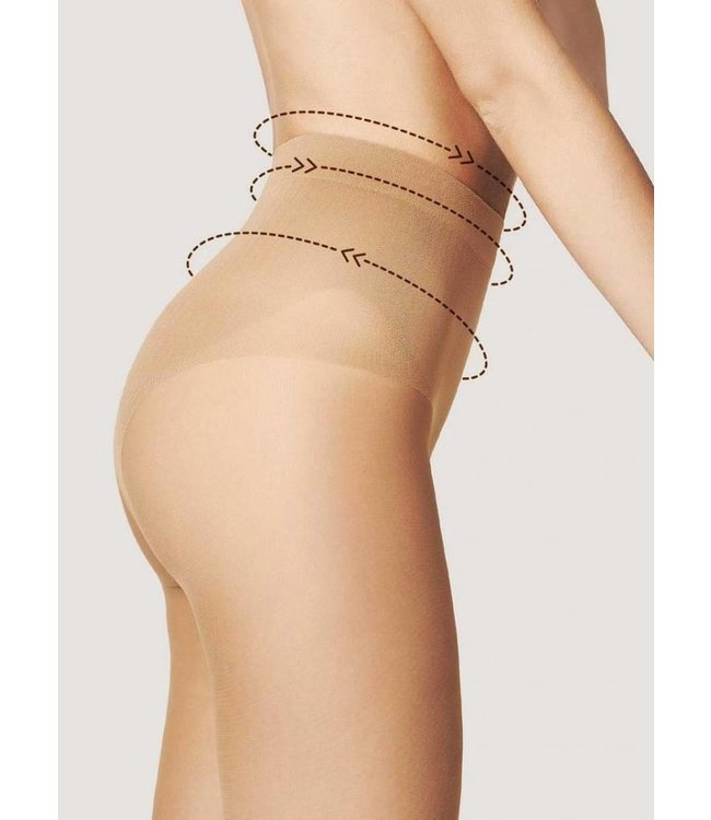 FIORE Bikini Fit 20 Shaping panty Huidskleur