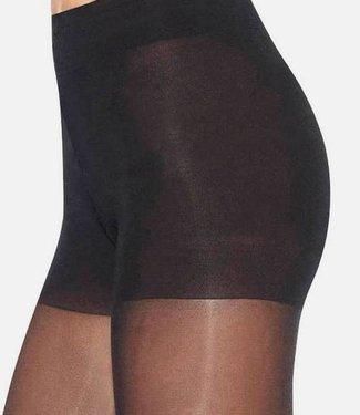 FIORE Comfort 20 zwarte support panty