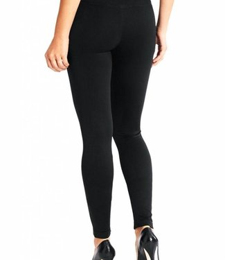 Marianne Cannes 100 zwarte naadloze legging