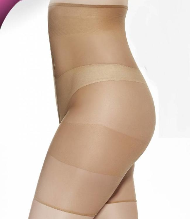 Gatta Summer Shorts 15 huidkleur broekje