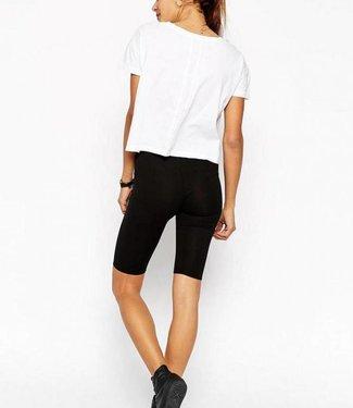 DECOY Ultra Comfort zwarte shorts