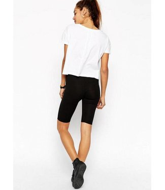 DECOY Ultra Comfort zwarte shorts