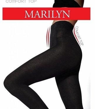 Marilyn Arctica 140 Comfort Top zwarte maillot